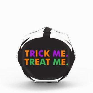 Trick Me Treat Me Multi-Colors Award