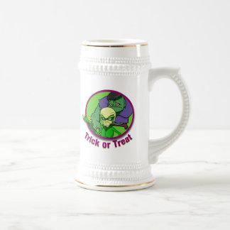 Trick or Treat #2 Mugs