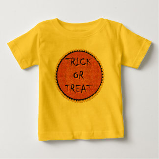 Trick Or Treat Baby Clothes Baby T-Shirt