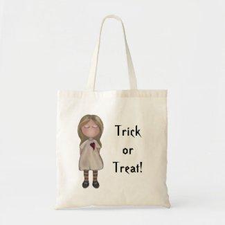 Trick or Treat Bag bag
