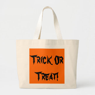 Trick or treat bag