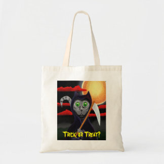Trick or Treat? BAG