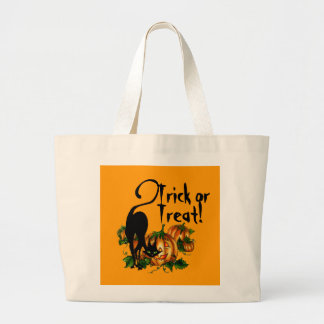 TRICK or TREAT BAG by SHARON SHARPE