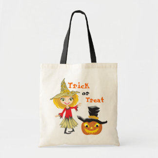 Trick or Treat Bag for Kids - Perfect gift