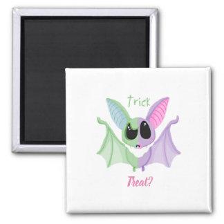 Trick or Treat? Bat Magnet