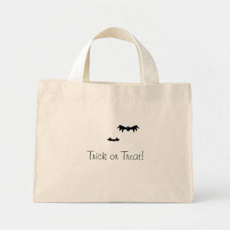 Trick or Treat Bats Bag