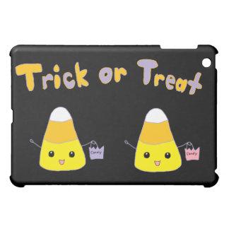 Trick or Treat Candy Corn iPad Mini Case