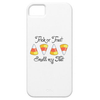 TRICK OR TREAT iPhone 5 CASE