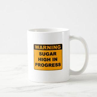 Trick or Treat Coffee Mug