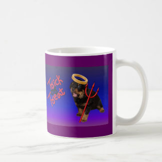 Trick or Treat? Coffee Mug