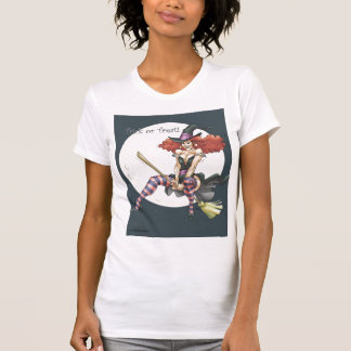 Trick or Treat (color) T-Shirt
