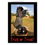 Trick or Treat! (Derek) Cards
