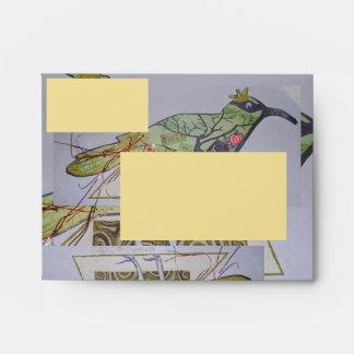 Trick or Treat Envelope