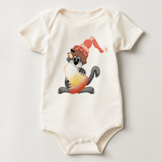 Trick-or-Treat Halloween Baby shirt