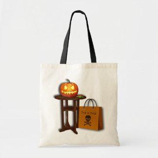 Trick or Treat - Halloween Bag