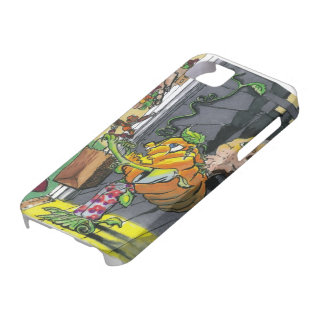 Trick Or Treat iPhone 5 cover