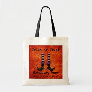Trick or Treat Loot Bag 3