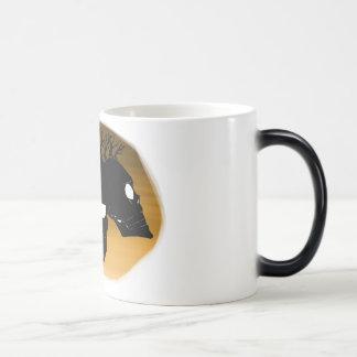 Trick or Treat Magic Mug