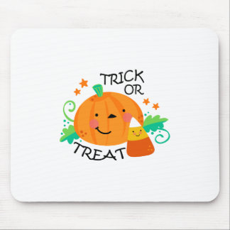 TRICK OR TREAT MOUSEPADS