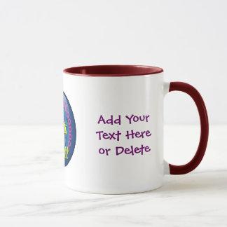 Trick Or Treat? Mug