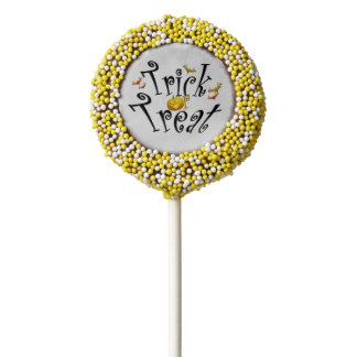 Trick or Treat Oreo® Cookie Pops