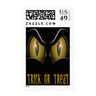 trick or treat postage