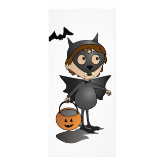 Trick or Treat Rack Cards