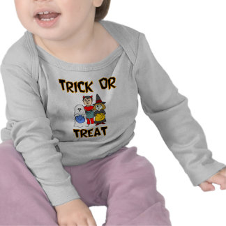 Trick Or Treat (Trick-Or-Treaters) Tshirt