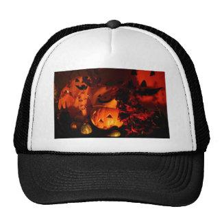 Trick or Treat! Trucker Hat