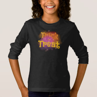 Trick or Treat with Clouds T-Shirt