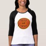 Trick Or Treat Women's Shirt