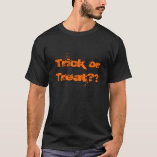 TRICK OR TREAT YWF TEE