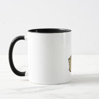 Trick or Treater Mug