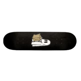 Trick or Treater Custom Skate Board