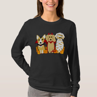 Trick or Treaters! T-Shirt