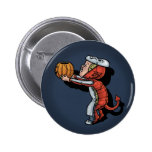 Trick or Trick or Treat Pin