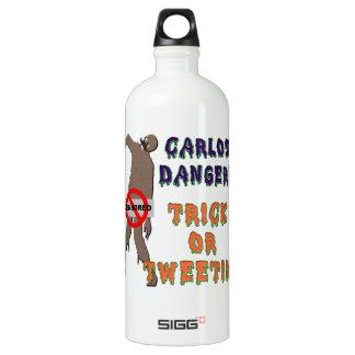 Trick or Tweet SIGG Traveler 1.0L Water Bottle