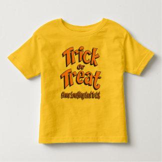 Trick R Treat Gimme Orange Toddler T-shirt