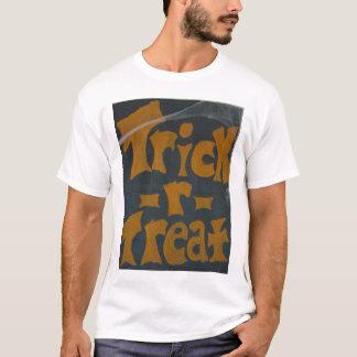 Trick -r- Treat T-Shirt