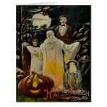 Trick R' Treaters Card