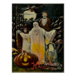 Trick R' Treaters Poster