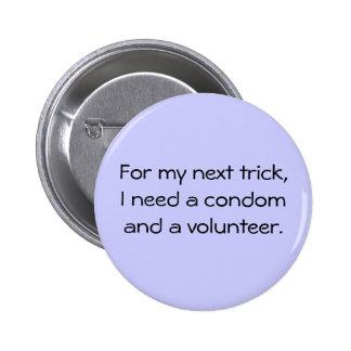 Tricks Button