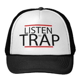 Tricks To staircase Music Trucker Hat
