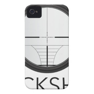 Trickshot Scope Case-Mate iPhone 4 Case
