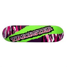 Trickster Skateboard