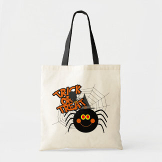Tricky Spiders Bags