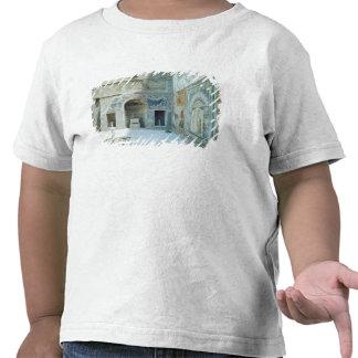 Triclinium del aire abierto de la casa de Neptuno Camiseta