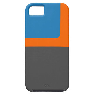 TriColor Series iPhone SE/5/5s Case