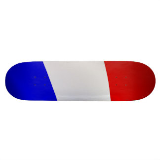 Tricolore Skateboard