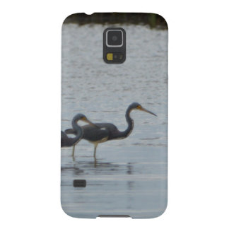 Tricolored Heron Reddish Egret Bird Nature Samsung Galaxy Nexus Covers
